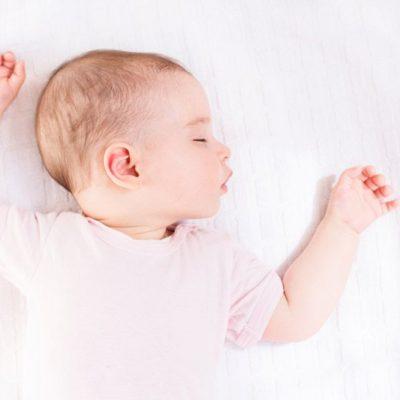 risvegli notturni bambini e neonati